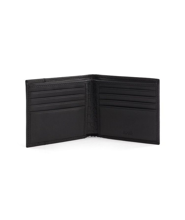 Leather Bifold and Cardholder Gift Set image 2