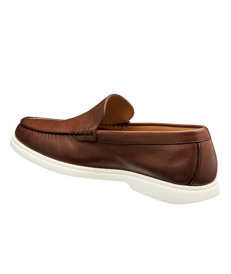 Sienne Leather Moccasins image 1