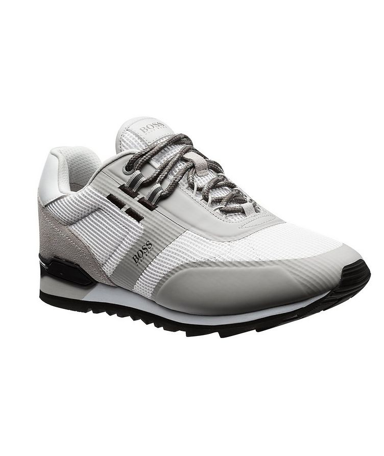 Parkour Sneakers image 0