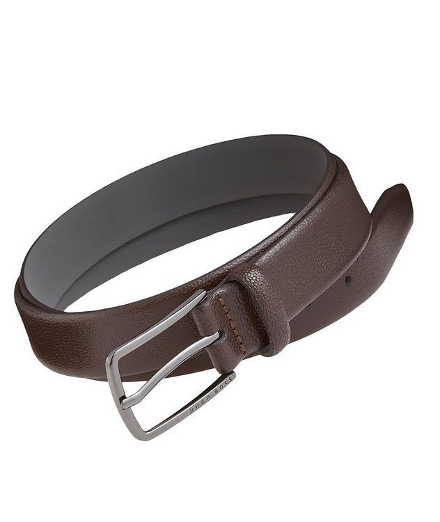 Chuck Leather Belt picture 1
