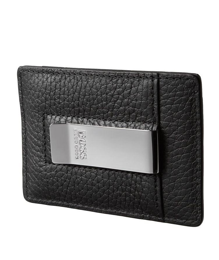 Leather Card Holder image 1