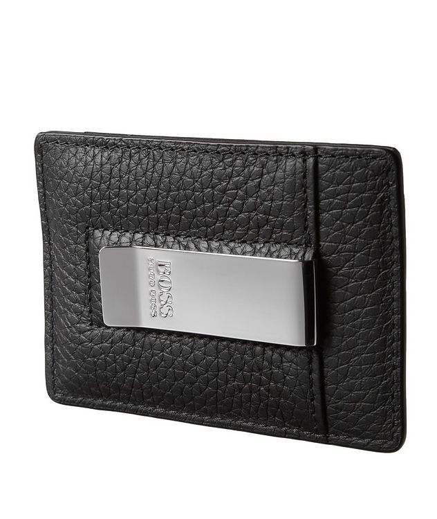 Leather Card Holder picture 2