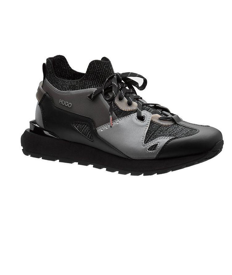 Cubite Sock Sneakers image 0