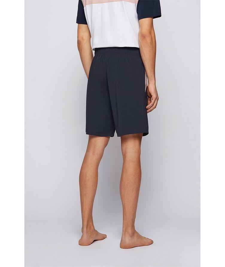 Balance Cotton-Blend Shorts image 2