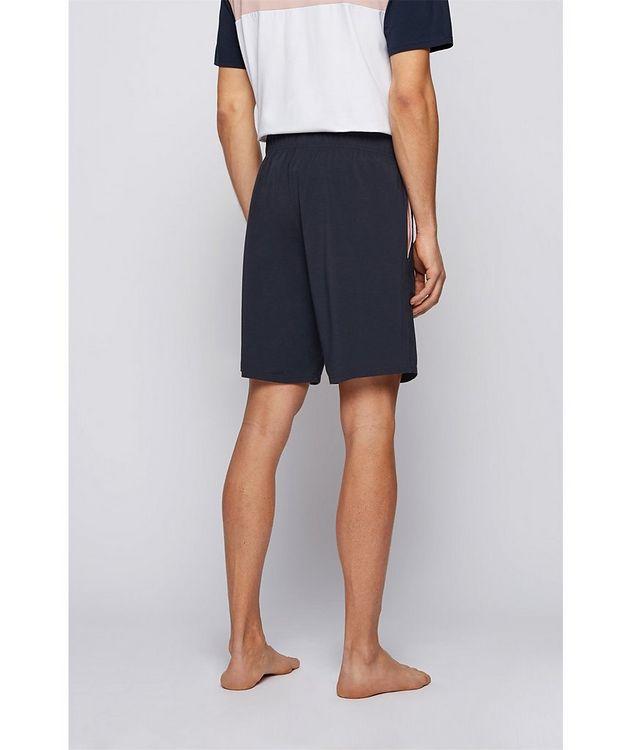 Balance Cotton-Blend Shorts picture 3
