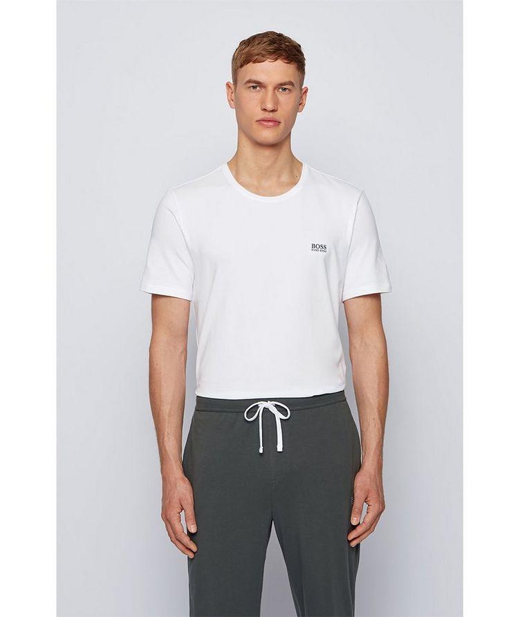 Mix & Match Stretch Cotton T-Shirt image 1
