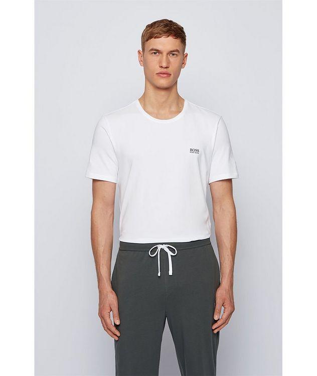 Mix & Match Stretch Cotton T-Shirt picture 2