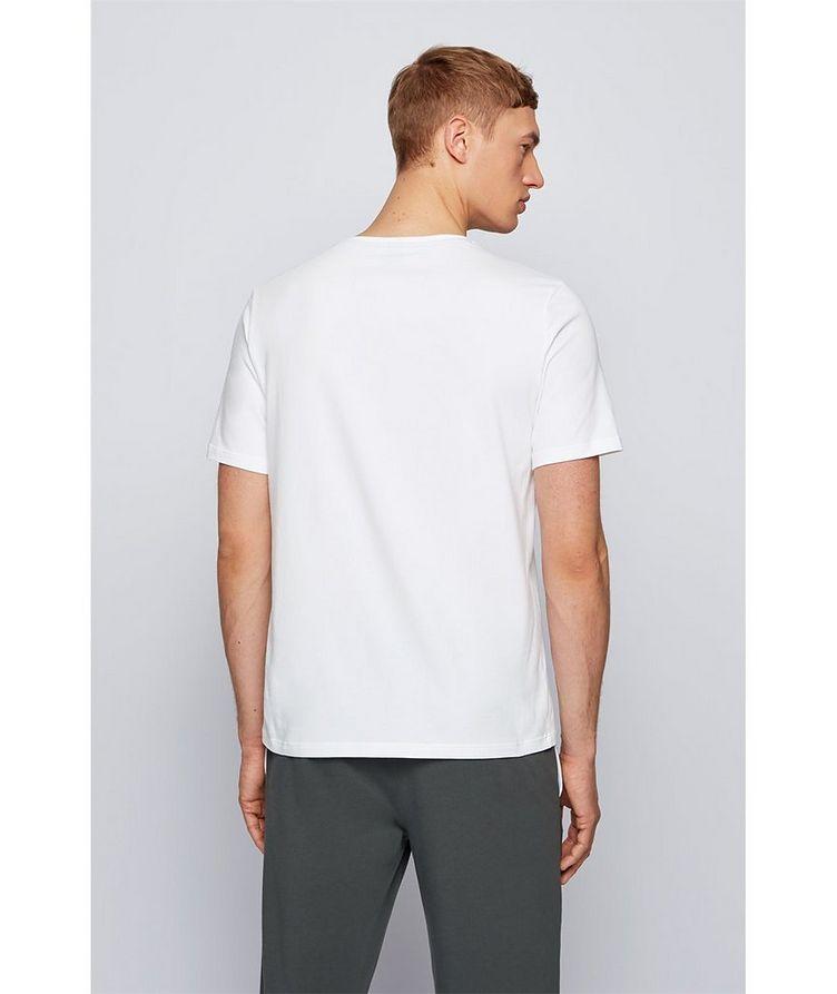 Mix & Match Stretch Cotton T-Shirt image 2