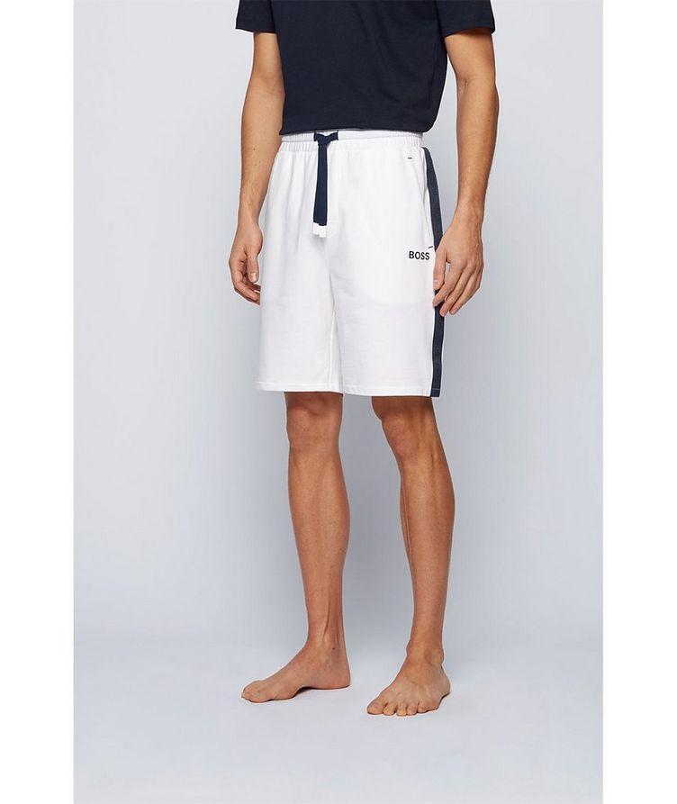 Heritage Cotton Shorts image 1