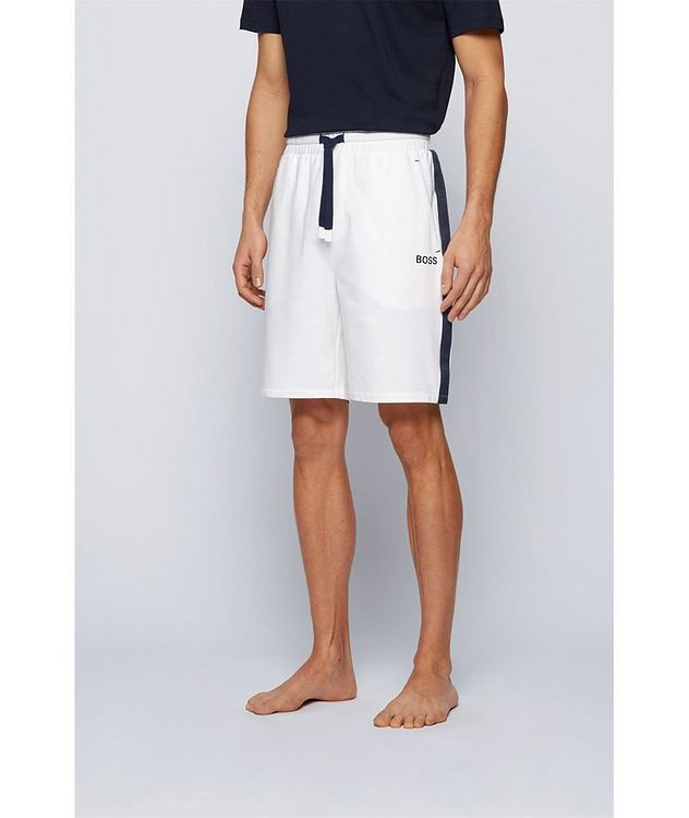 Heritage Cotton Shorts picture 2