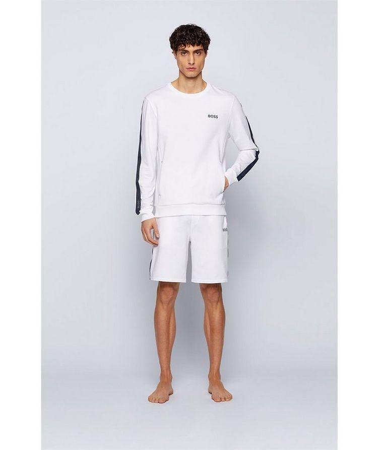 Heritage Cotton Shorts image 3