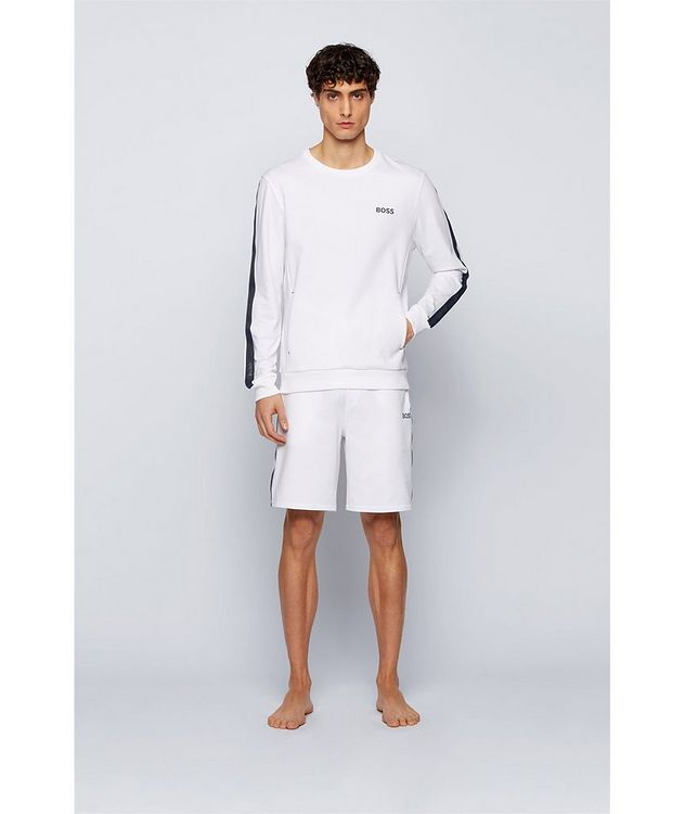 Heritage Cotton Shorts picture 4