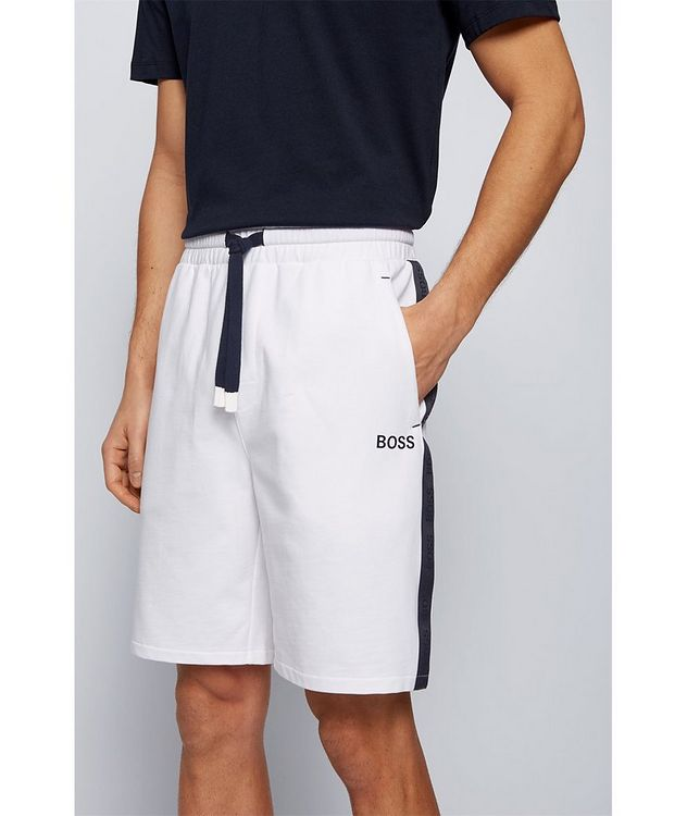 Heritage Cotton Shorts picture 5