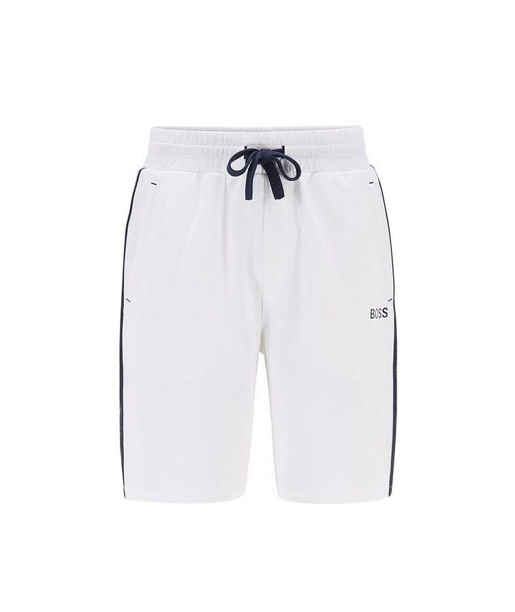 Heritage Cotton Shorts image 0