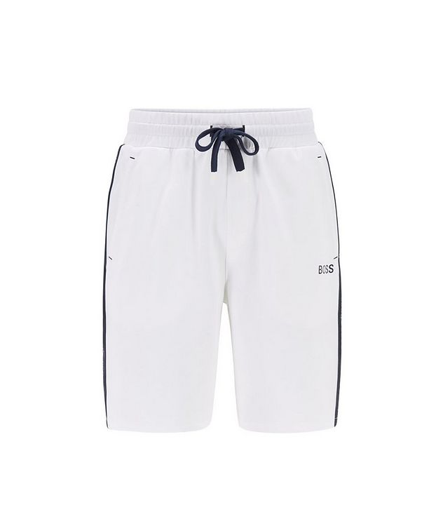 Heritage Cotton Shorts picture 1