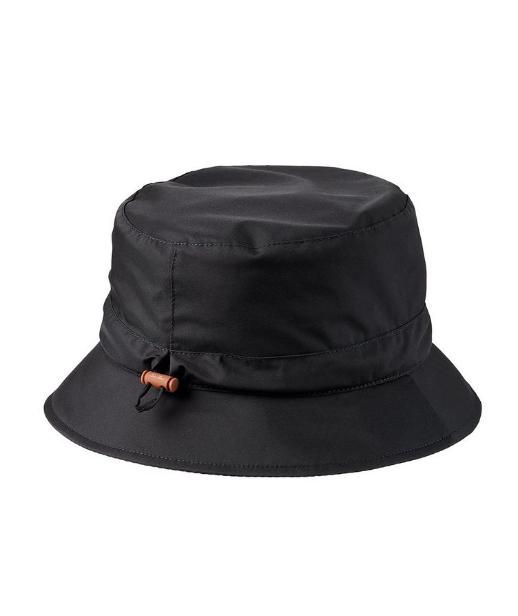 Cityleisure Technical Fabric Hat image 1