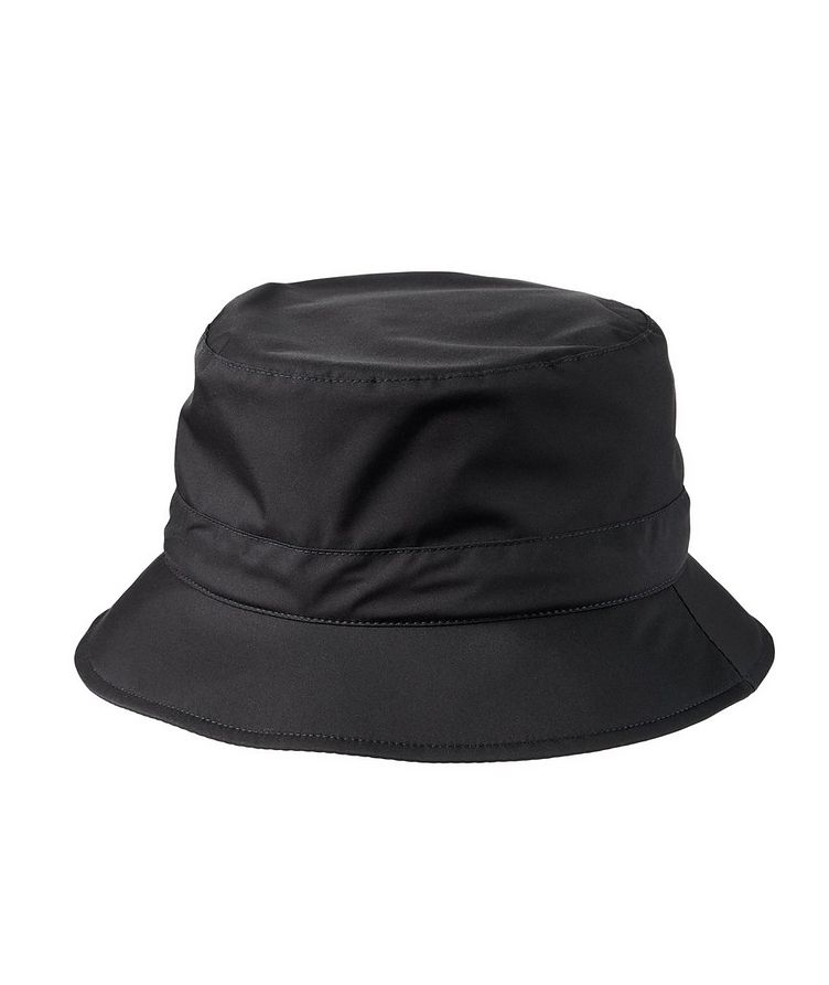Cityleisure Technical Fabric Hat image 0