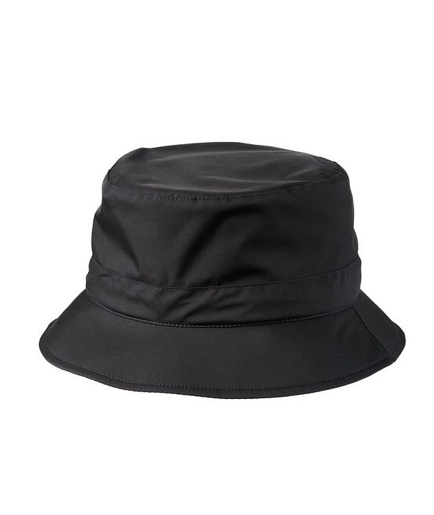 Cityleisure Technical Fabric Hat picture 1