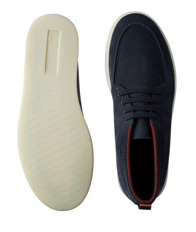 Chaussure sport Soho Walk en cuir picture 3