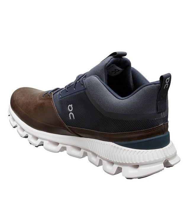 Cloud Hi Waterproof Sneakers picture 2