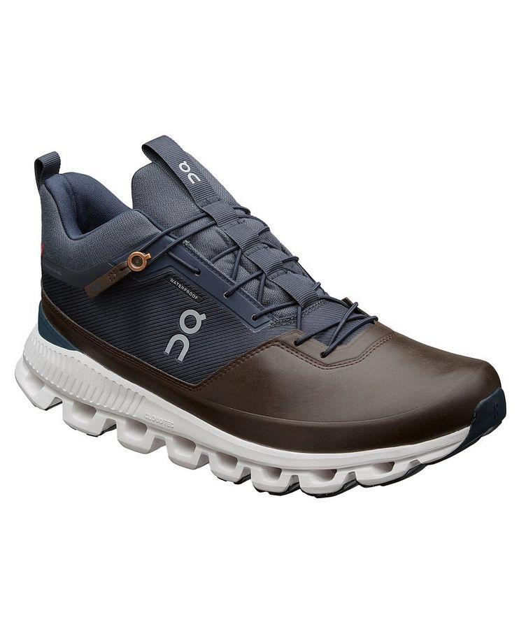 Cloud Hi Waterproof Sneakers image 0