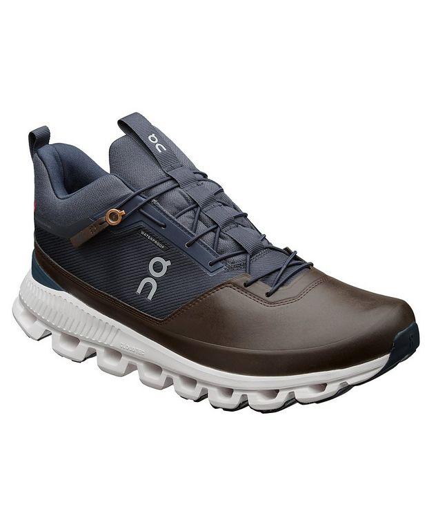 Cloud Hi Waterproof Sneakers picture 1
