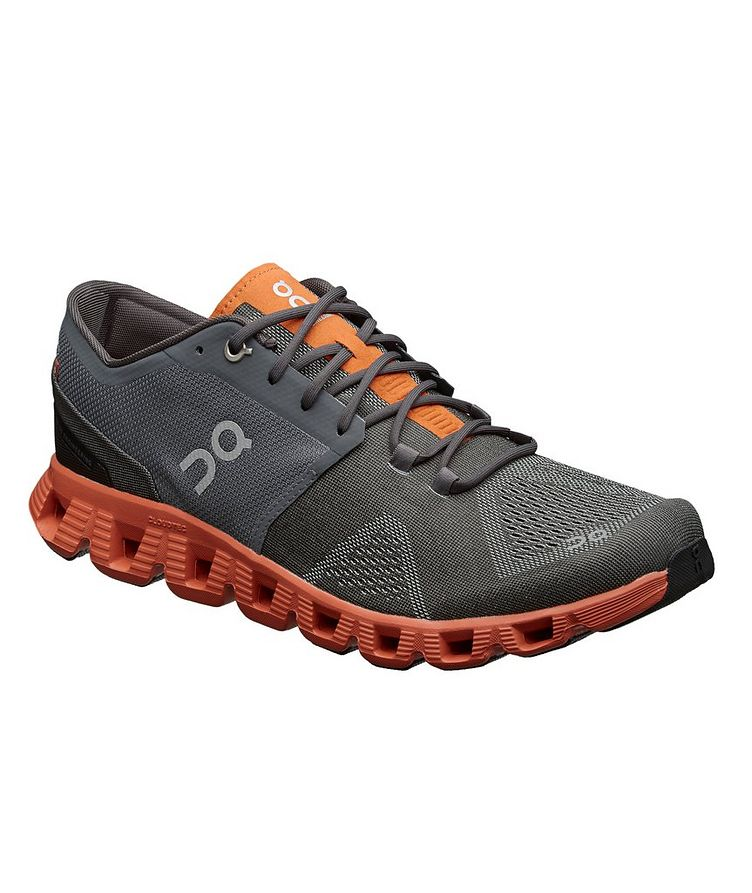 Cloud X Running Shoes image 0