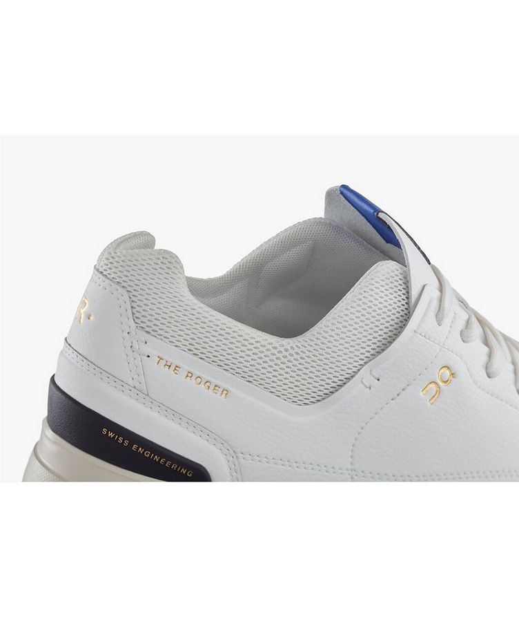 THE ROGER Centre Court Sneakers image 3
