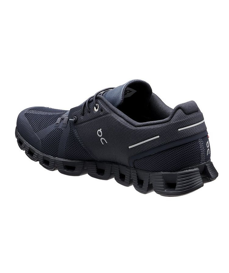 Cloud Monochrome Running Shoes image 1