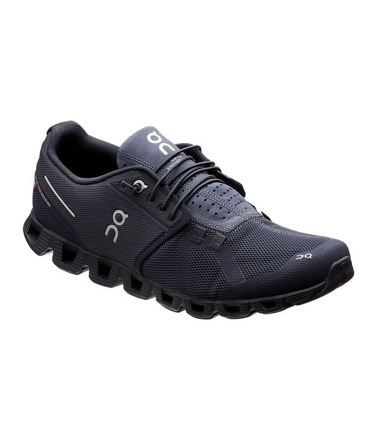 Cloud Monochrome Running Shoes image 0