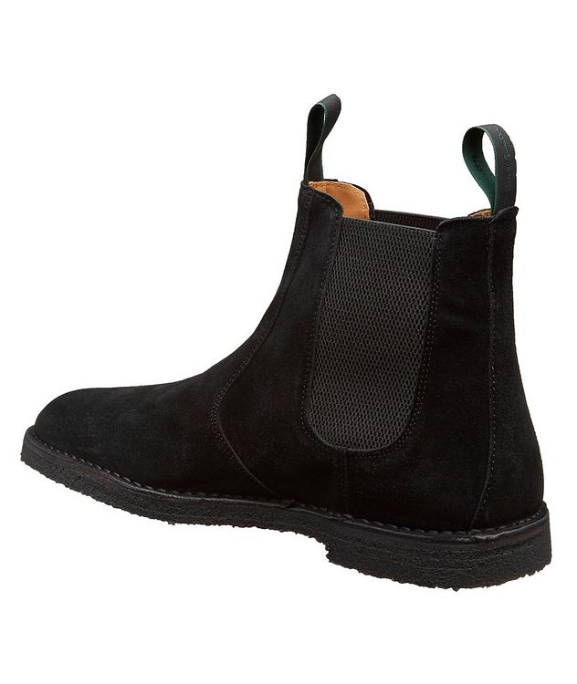 Jim Suede Chelsea Boots picture 2