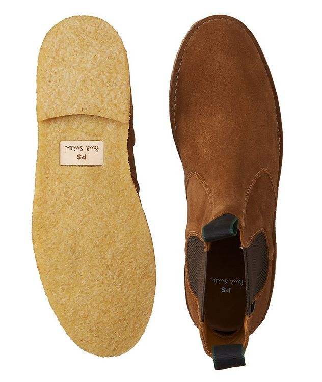 Jim Suede Chelsea Boots picture 3