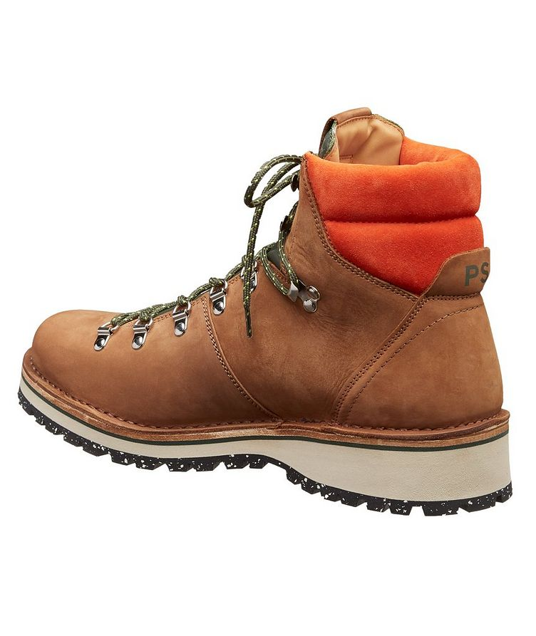 Ash Suede Hiking Boots image 1