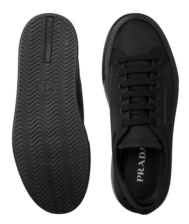 Re-Nylon Gabardine Sneakers picture 3
