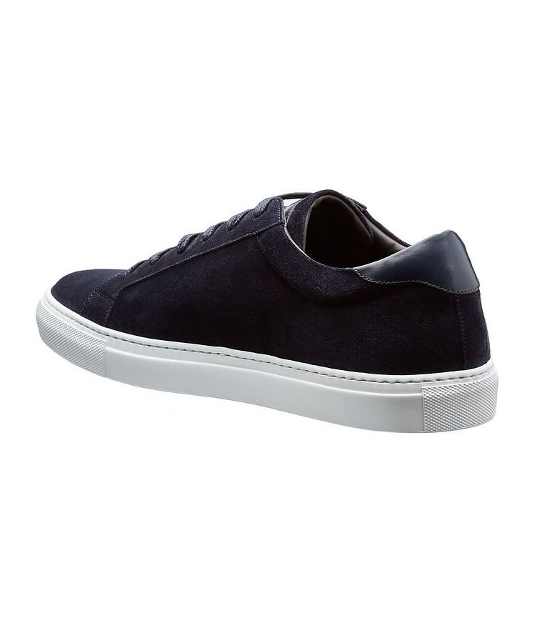Mayfield Suede Sneakers image 1