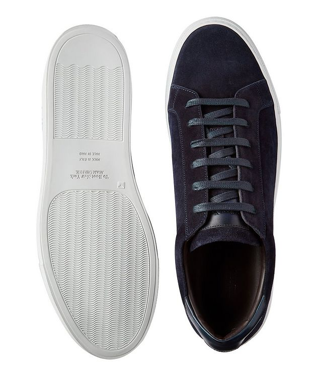 Mayfield Suede Sneakers picture 3