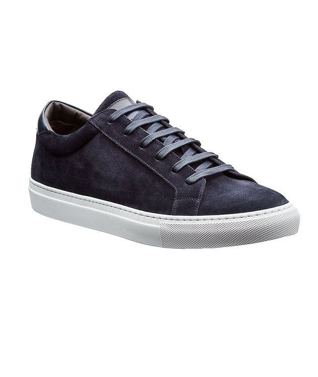 Mayfield Suede Sneakers picture 1
