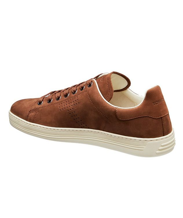 Warwick Leather Sneakers  picture 2
