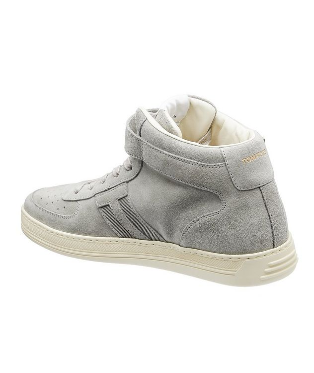 Radcliffe Suede Sneakers picture 2