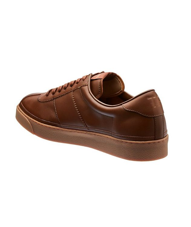 Bannister Calfskin Sneakers picture 2