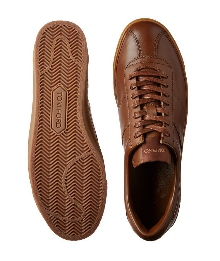 Bannister Calfskin Sneakers image 2