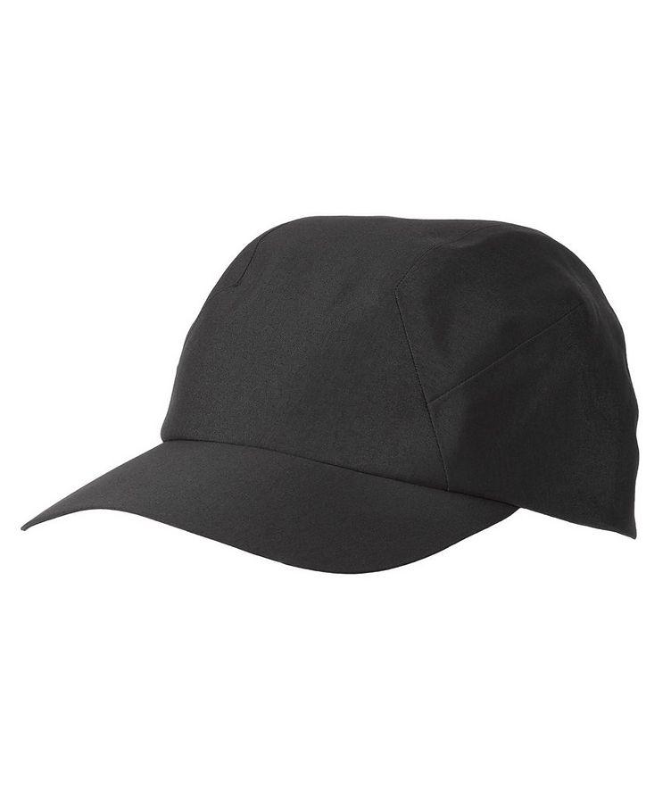 Waterproof Stealth Baseball Cap image 0