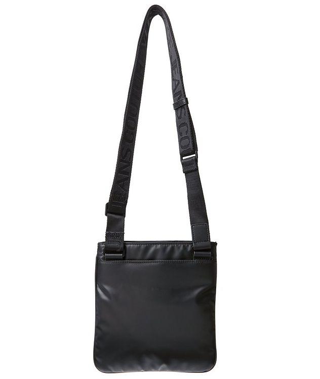 Coated Nylon Crossbody Bag picture 2