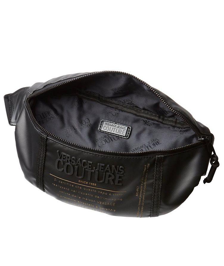 Coated Nylon Belt Bag image 2