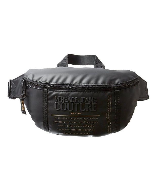 Coated Nylon Belt Bag picture 1