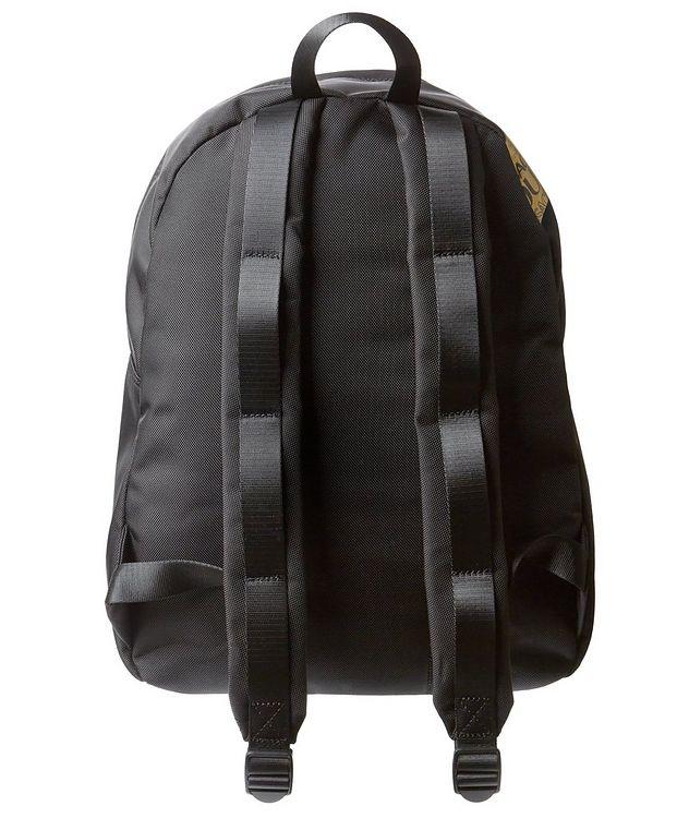 Etichetta Tape Nylon Backpack picture 2