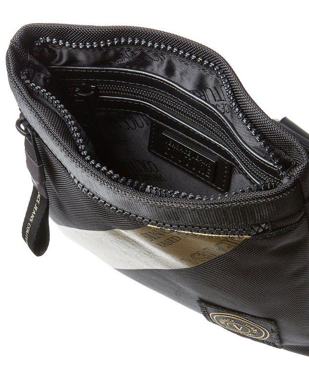 Etichetta Tape Nylon Crossbody Bag picture 3