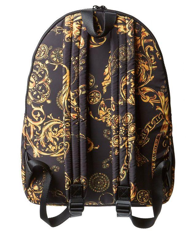 Regalia Baroque Nylon Backpack picture 2