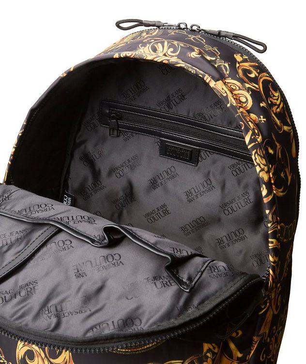 Regalia Baroque Nylon Backpack picture 3