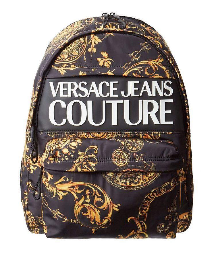 Regalia Baroque Nylon Backpack image 0